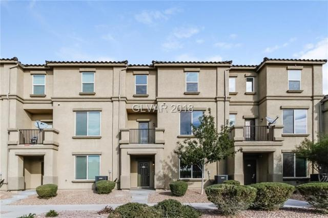5143 Silica Chalk, Las Vegas, NV 89115 (MLS #2049590) :: Sennes Squier Realty Group