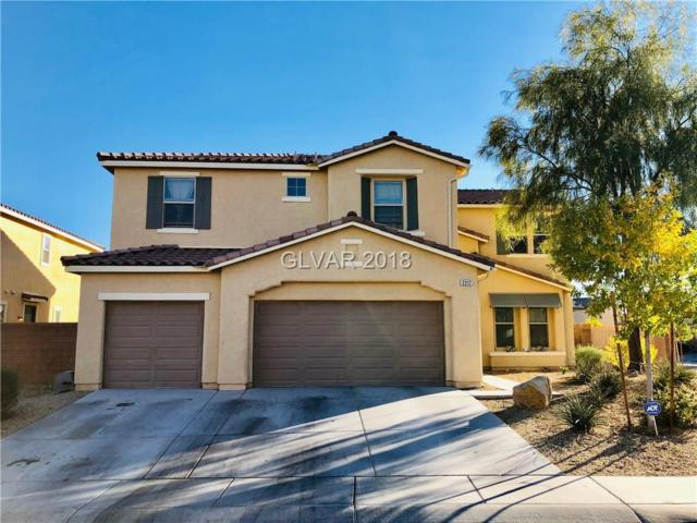 2217 Baywater, North Las Vegas, NV 89084 (MLS #2049598) :: ERA Brokers Consolidated / Sherman Group