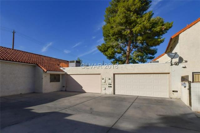 3353 Racquet, Las Vegas, NV 89121 (MLS #2049644) :: Sennes Squier Realty Group