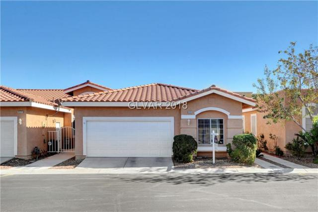 9128 Hedge Rock, Las Vegas, NV 89123 (MLS #2049674) :: Nancy Li Realty Team - Chinatown Office