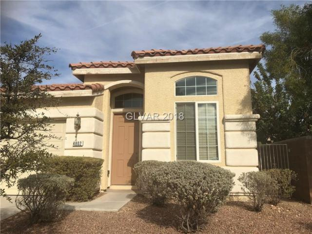 4802 Sequoia Tree, Las Vegas, NV 89139 (MLS #2049677) :: ERA Brokers Consolidated / Sherman Group