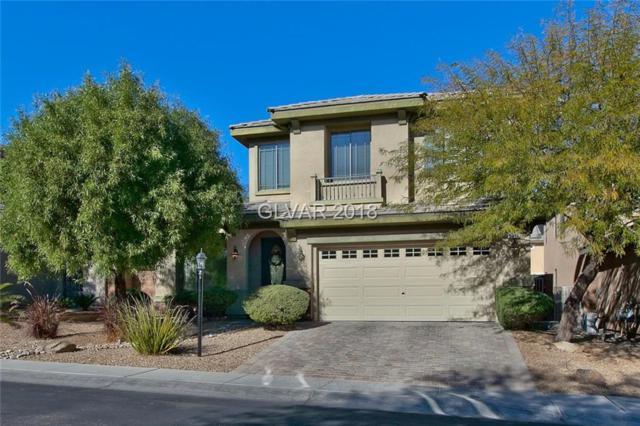 9016 Teetering Rock, Las Vegas, NV 89143 (MLS #2049710) :: ERA Brokers Consolidated / Sherman Group