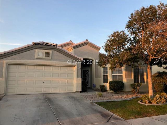 2526 New Salem, Henderson, NV 89052 (MLS #2049726) :: Signature Real Estate Group
