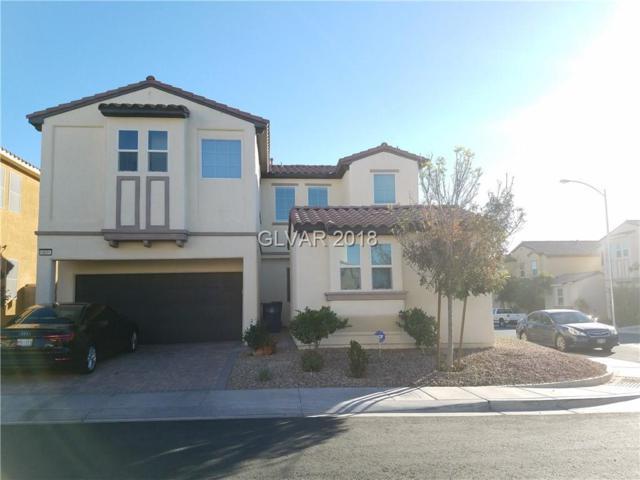 6835 Compass Cove, Las Vegas, NV 89142 (MLS #2049763) :: Signature Real Estate Group