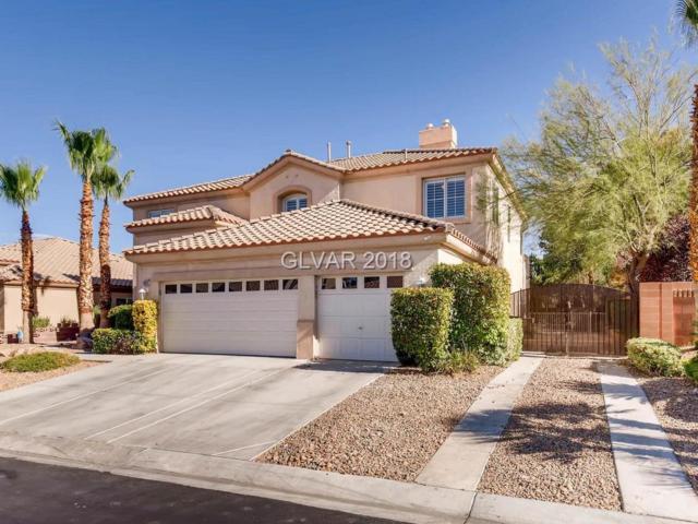 9557 Verneda, Las Vegas, NV 89147 (MLS #2049765) :: ERA Brokers Consolidated / Sherman Group