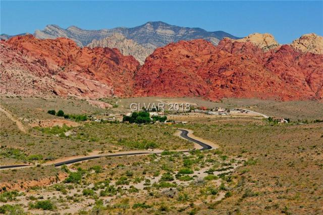 14780 Little Springs, Las Vegas, NV 89161 (MLS #2049768) :: ERA Brokers Consolidated / Sherman Group