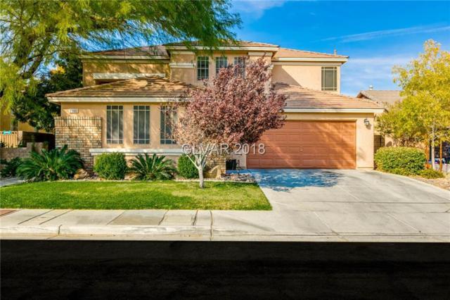 2388 Rainswept, Henderson, NV 89052 (MLS #2049809) :: Signature Real Estate Group