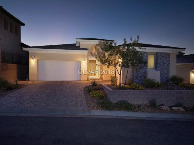 33 Costa Tropical, Henderson, NV 89011 (MLS #2049843) :: The Snyder Group at Keller Williams Marketplace One