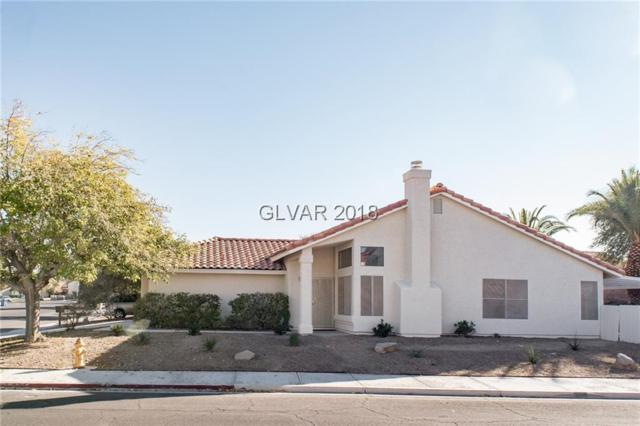 7045 Abbeyville, Las Vegas, NV 89119 (MLS #2049959) :: Signature Real Estate Group