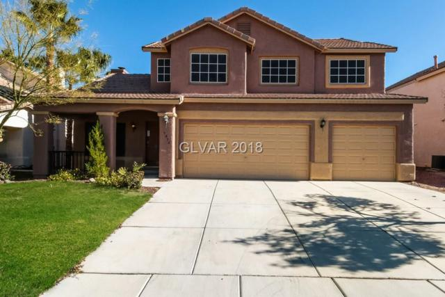 9476 Coral Shine, Las Vegas, NV 89123 (MLS #2049980) :: Vestuto Realty Group