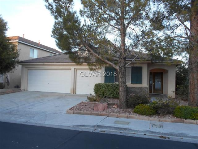 271 New River, Henderson, NV 89052 (MLS #2049997) :: Sennes Squier Realty Group