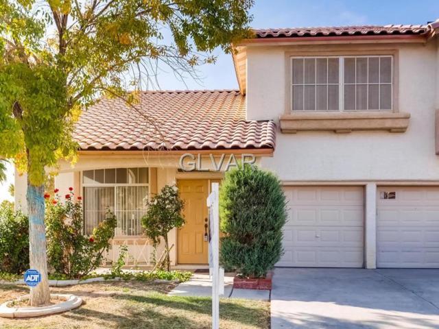 1443 Rose Garden, Las Vegas, NV 89142 (MLS #2050023) :: ERA Brokers Consolidated / Sherman Group