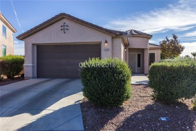 6808 Dipper, North Las Vegas, NV 89084 (MLS #2050122) :: Vestuto Realty Group