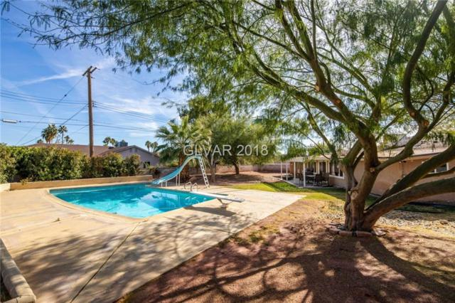 2109 Alhambra, Las Vegas, NV 89104 (MLS #2050138) :: Vestuto Realty Group
