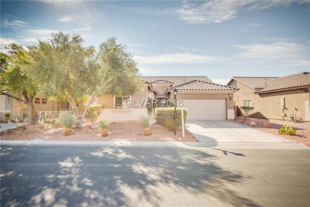 5939 Swan Point, Las Vegas, NV 89122 (MLS #2050228) :: The Snyder Group at Keller Williams Marketplace One