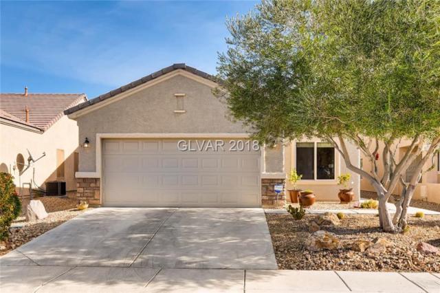 7812 Starthroat, North Las Vegas, NV 89084 (MLS #2050229) :: Vestuto Realty Group