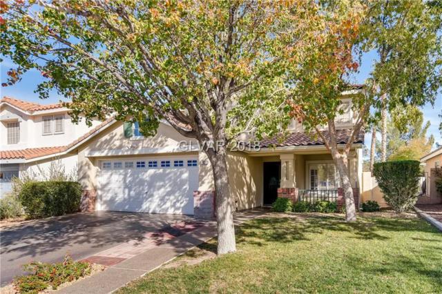 82 Tanglewood, Henderson, NV 89012 (MLS #2050230) :: The Machat Group | Five Doors Real Estate