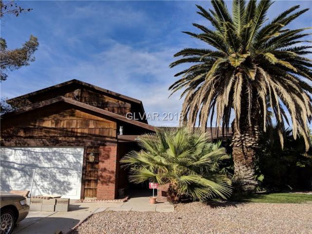 4108 Nightingale, Las Vegas, NV 89107 (MLS #2050265) :: The Machat Group | Five Doors Real Estate