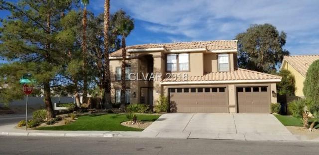 3991 Candleglow, Las Vegas, NV 89147 (MLS #2050314) :: Vestuto Realty Group
