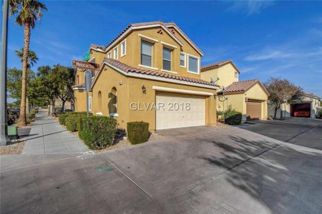 8572 Melocactus, Las Vegas, NV 89149 (MLS #2050317) :: Vestuto Realty Group