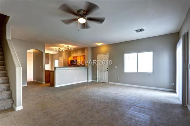 4662 Color Up #103, Las Vegas, NV 89122 (MLS #2050348) :: Trish Nash Team