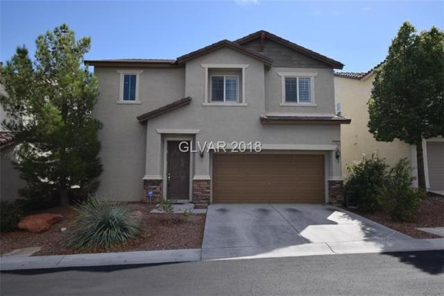 10561 Bandera Mountain, Las Vegas, NV 89166 (MLS #2050400) :: The Snyder Group at Keller Williams Marketplace One