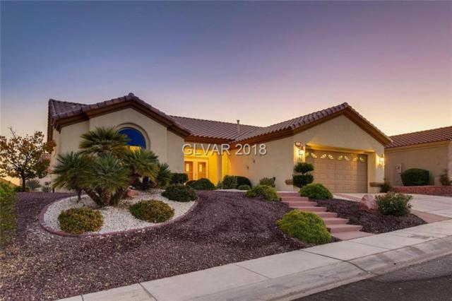 10429 Marymont, Las Vegas, NV 89134 (MLS #2050445) :: The Machat Group   Five Doors Real Estate