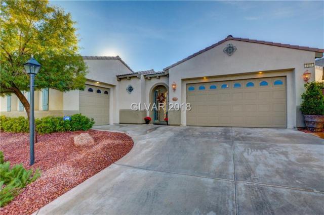 3321 Lismore, Las Vegas, NV 89135 (MLS #2050519) :: ERA Brokers Consolidated / Sherman Group