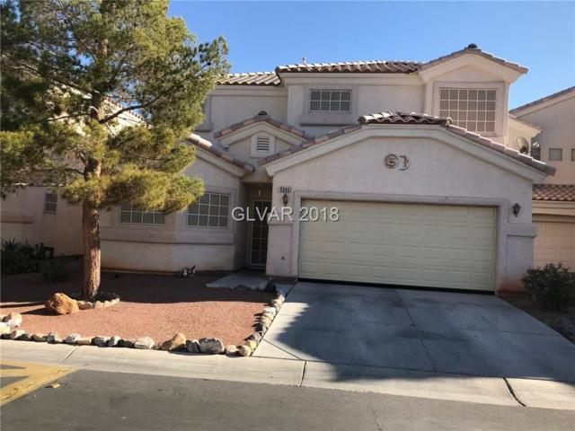 5946 Aimless, Las Vegas, NV 89011 (MLS #2050566) :: The Machat Group | Five Doors Real Estate