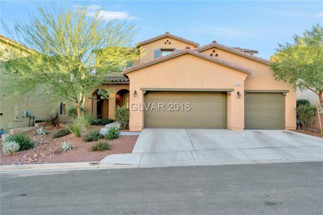 10627 Auburn Springs, Las Vegas, NV 89166 (MLS #2050670) :: The Machat Group | Five Doors Real Estate