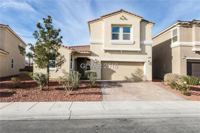 7153 Weavers, North Las Vegas, NV 89084 (MLS #2050764) :: Five Doors Las Vegas