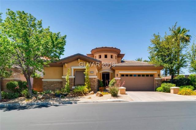 9717 Plateau Heights, Las Vegas, NV 89144 (MLS #2050806) :: ERA Brokers Consolidated / Sherman Group
