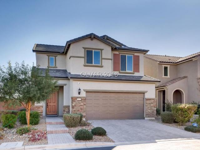 8075 Poppy Leaf, Las Vegas, NV 89113 (MLS #2050858) :: ERA Brokers Consolidated / Sherman Group