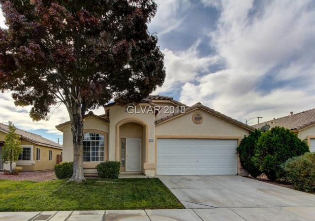2223 Costa Palma, North Las Vegas, NV 89031 (MLS #2050891) :: ERA Brokers Consolidated / Sherman Group