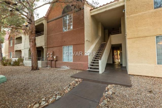 2200 S Fort Apache #2247, Las Vegas, NV 89123 (MLS #2050901) :: The Snyder Group at Keller Williams Marketplace One