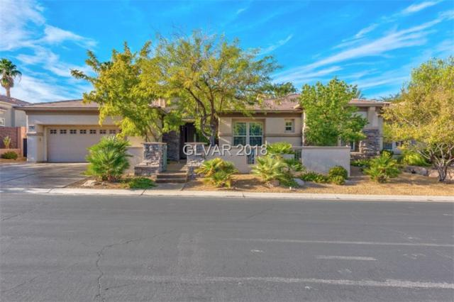 1704 Cypress Manor, Henderson, NV 89012 (MLS #2050914) :: The Snyder Group at Keller Williams Marketplace One