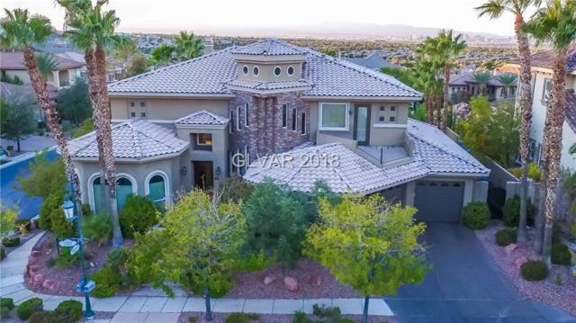 779 Clove, Henderson, NV 89012 (MLS #2050938) :: Vestuto Realty Group