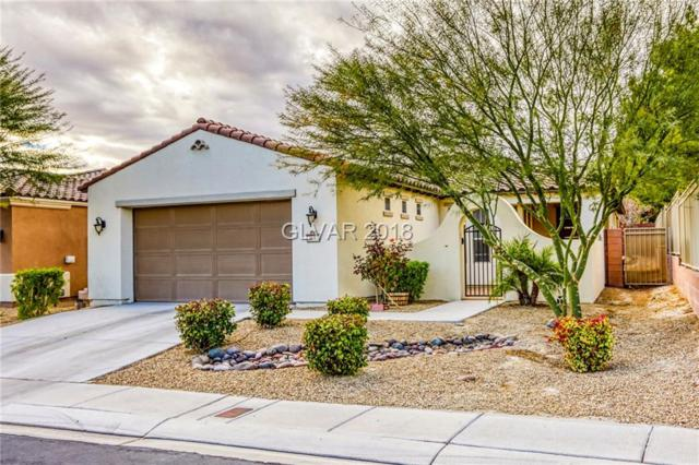 5657 Serenity Haven, North Las Vegas, NV 89081 (MLS #2051062) :: ERA Brokers Consolidated / Sherman Group