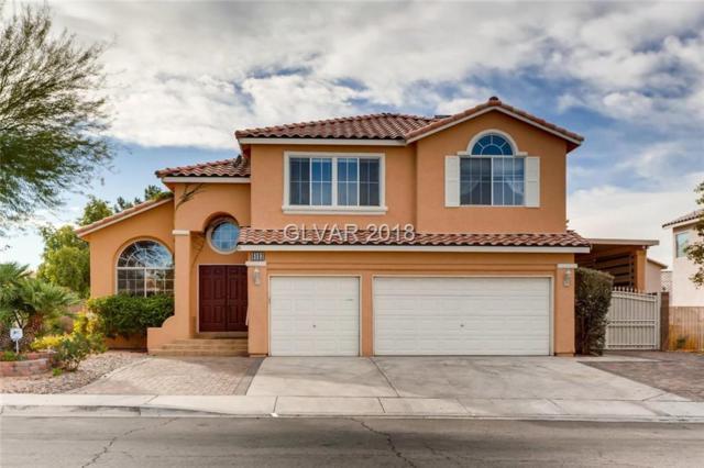 6583 Aurora Dawn, Las Vegas, NV 89142 (MLS #2051082) :: ERA Brokers Consolidated / Sherman Group