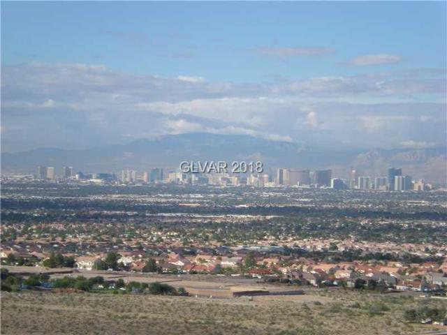 1790 Panoramic Vista, Las Vegas, NV 89156 (MLS #2051181) :: ERA Brokers Consolidated / Sherman Group