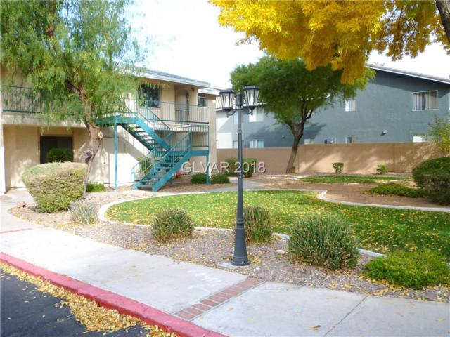 2807 Tulip N/A, Henderson, NV 89074 (MLS #2051231) :: The Snyder Group at Keller Williams Marketplace One