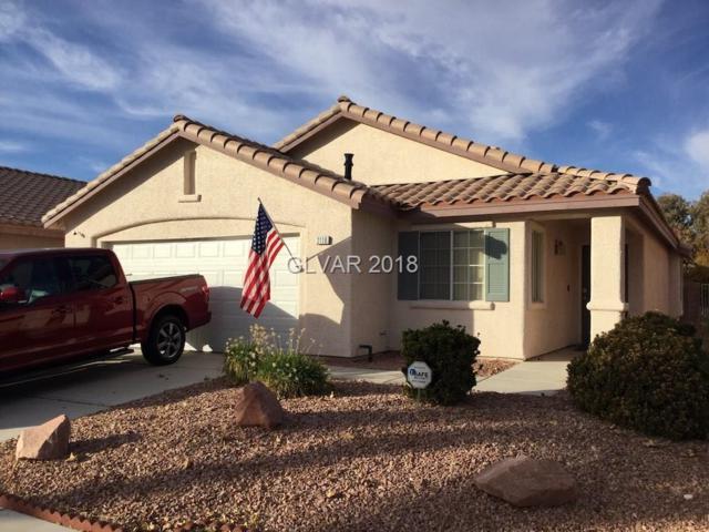 2118 Marathon Keys, North Las Vegas, NV 89031 (MLS #2051270) :: ERA Brokers Consolidated / Sherman Group