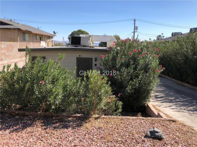 308 14TH, Las Vegas, NV 89101 (MLS #2051372) :: Trish Nash Team