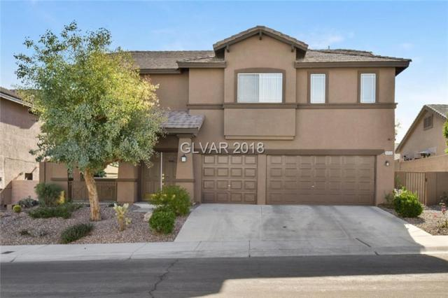9713 Maywood, Las Vegas, NV 89129 (MLS #2051449) :: The Snyder Group at Keller Williams Marketplace One