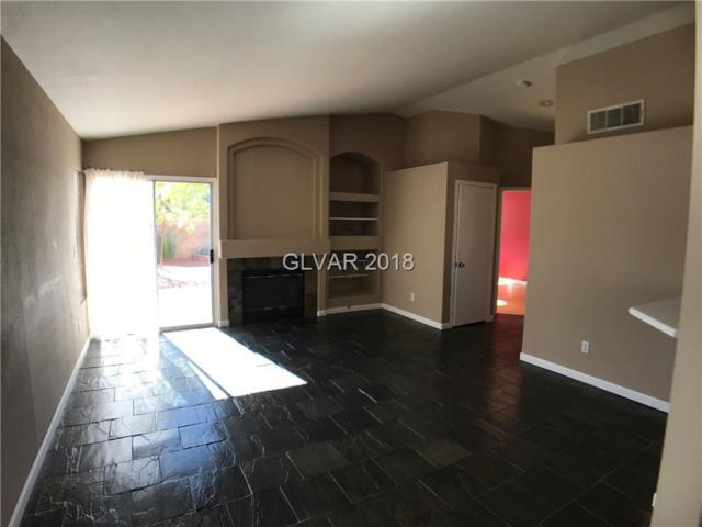 871 Single Tree, Las Vegas, NV 89123 (MLS #2051472) :: The Machat Group | Five Doors Real Estate