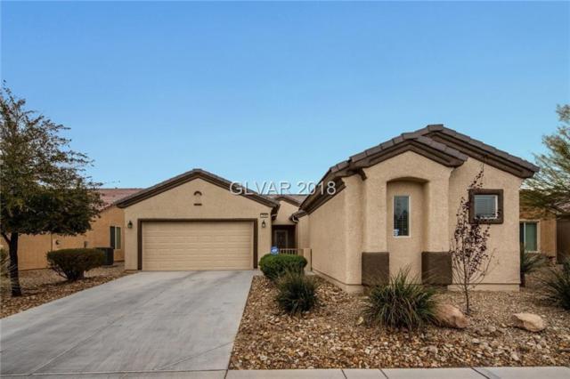7648 Fruit Dove, North Las Vegas, NV 89084 (MLS #2051479) :: The Machat Group   Five Doors Real Estate