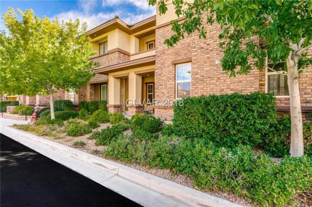11280 Granite Ridge #1091, Las Vegas, NV 89135 (MLS #2051512) :: The Snyder Group at Keller Williams Marketplace One