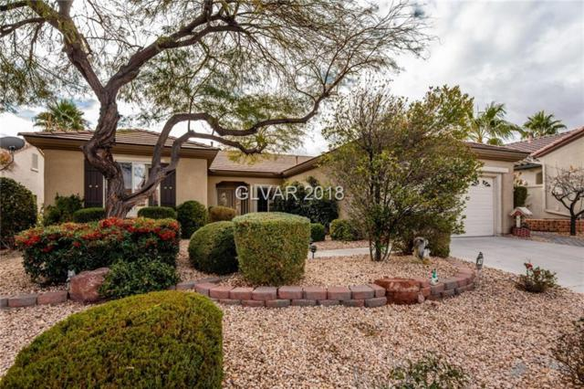 2531 Woodson, Henderson, NV 89052 (MLS #2051647) :: Vestuto Realty Group