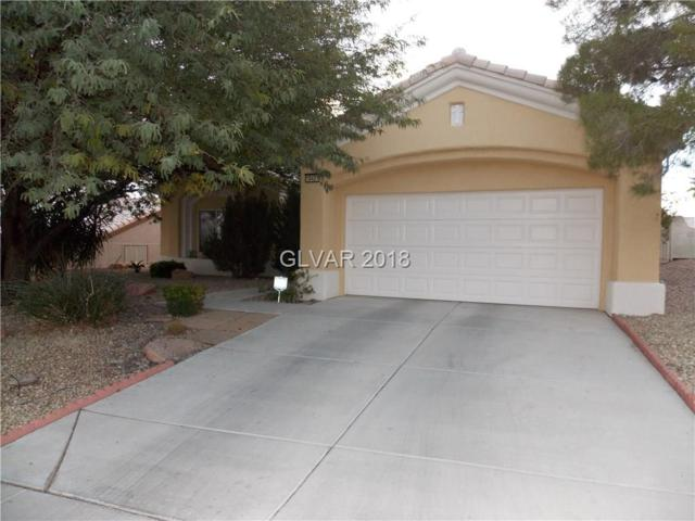 10421 Bent Brook, Las Vegas, NV 89134 (MLS #2051836) :: The Snyder Group at Keller Williams Marketplace One