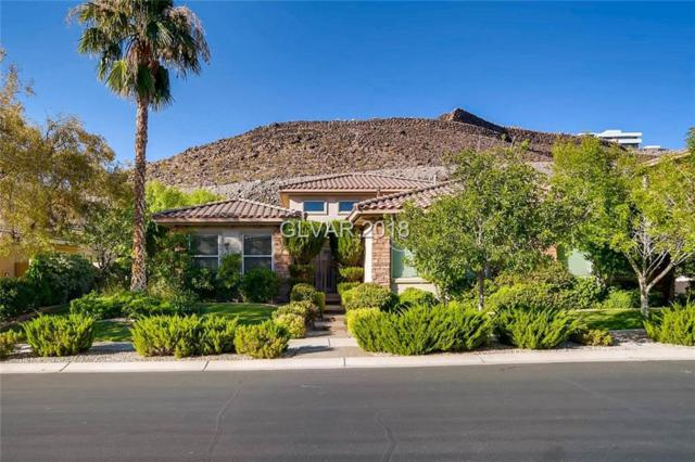 1788 Amarone, Henderson, NV 89012 (MLS #2051851) :: The Snyder Group at Keller Williams Marketplace One